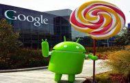 جوجل  تبدد أمال  L.G  وترسل اليوم تحديث Lollipop  إلى أجهزتها Nexus