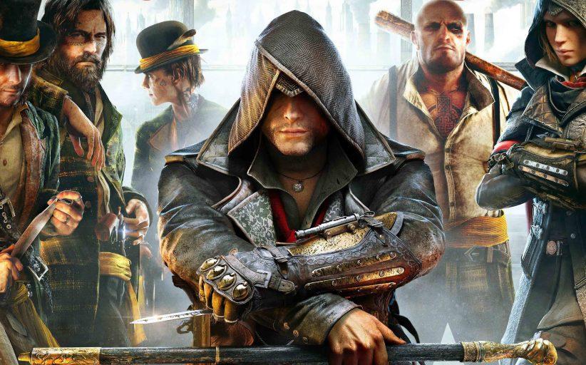 تعرف على متطلبات تشغيل لعبة Assassins Creed Syndicate