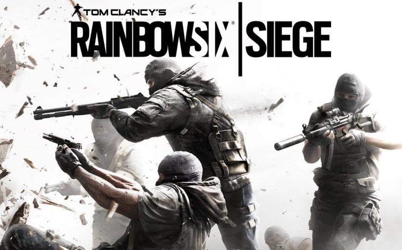 تعرف على متطلبات تشغيل لعبة Rainbow Six Siege  على الحاسب الشخصى