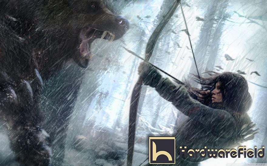موعد قدوم Rise of the Tomb Raider للحاسب الشخصى