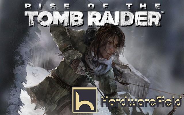متجر Steam يؤكد قدوم اللعبة المنتظرة Rise of the Tomb Raider للحاسب الشخصى في يناير المقبل