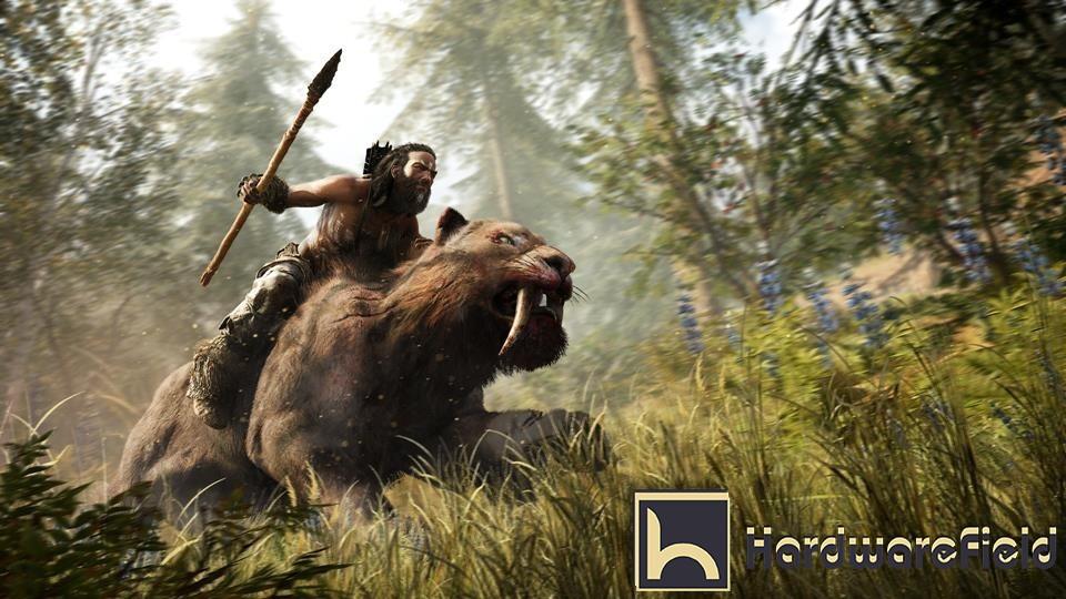 متطلبات تشغيل لعبة Far Cry Primal على الحاسب الشخصى