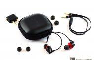مراجعة سماعة الالعاب EMIX I30 3D In-Ear Gaming Headset الرائعة