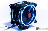 مراجعة Raijintek Leto Pro RGB المشتت الرائع