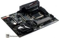 مراجعة اللوحة Gigabyte Aorus Z370 Ultra Gaming الرائعة
