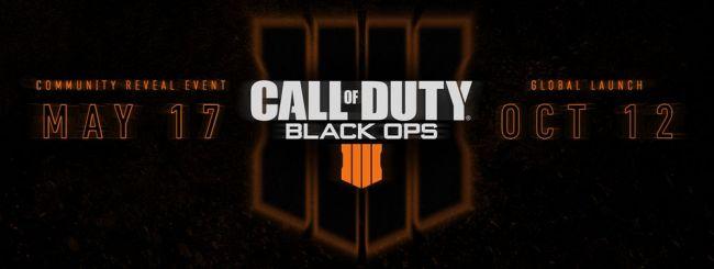 الإصدار القادم من Call of Duty سيكون Black Ops 4 بشكل رسمى