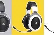نقدم لكم سماعات الألعاب  CORSAIR HS70 WIRELESS Series الجديدة