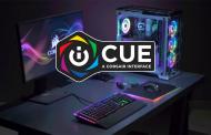 شركة Corsair تطلق برنامج iCUE مع ذاكرة DDR4 و كيسة 500D RGB فى Computex 2018 اليوم