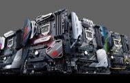 عن طريق الخطأ ASUS تعلن عل لوحاتها Asus Z390 Motherboards على صفحة الدعم الفنى