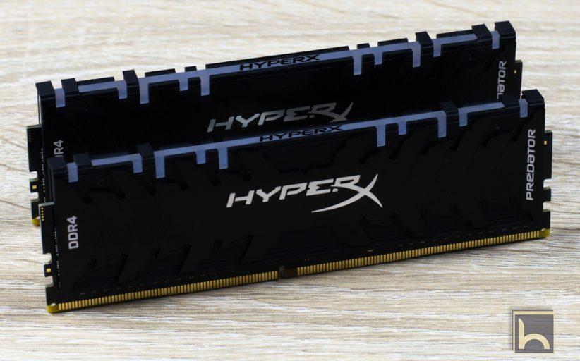 مراجعة رامات Kingston HyperX Predator RGB DDR4 المميزة