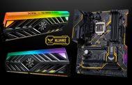 تكشف ADATA XPG  عن الذاكرة  SPECTRIX D41 TUF DDR4 الإصدار RGB للاعبين