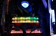 مراجعة Adata XPG Spectrix D80 DDR4-3600 16GB اول رامات بتبريد مائى