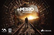 شراكة بين Corsair و Deep Silver لاضاءة جهازك مع لعبة METRO EXODUS القادمة