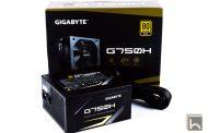 مراجعة مزود الطاقة Gigabyte G750H بقدرة 750 واط مع الشهادة الذهبية
