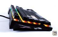 مراجعة لوحة المفاتيح MSI Vigor GK70 حجم صغير و مميزات كثيرة