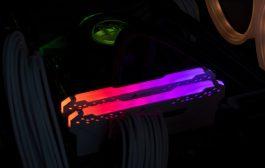 مراجعة رامات Corsair Vengeance RGB Pro 3200 MHz DDR4 بسعة 32 جيجا