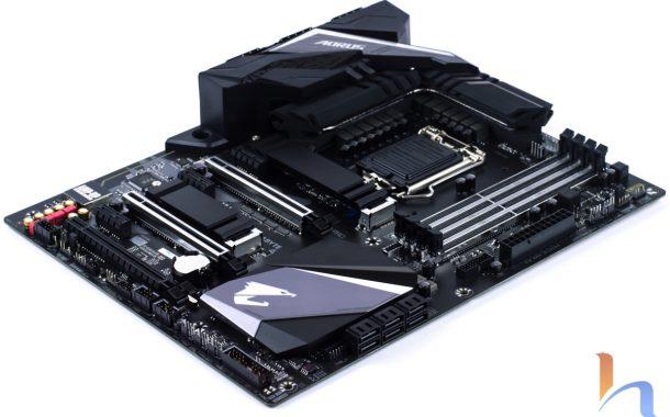 مراجعة اللوحة الرئيسية Gigabyte Z390 Aorus Pro مميزات تستحق الإقتناء