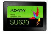 شركة ADATA تطلق Ultimate SU630 SSD أداء رائع وحل جديد للأقراص الصلبة