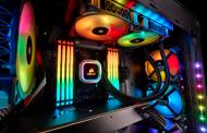 شركة Corsair تعلن عن المبردات H100i و H115i RGB PLATINUM بأضاءة RGB مميزة