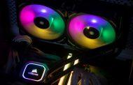 مراجعة المبرد المائى Corsair H100i RGB Platinum قوة جديدة فى تبريد المعالجات