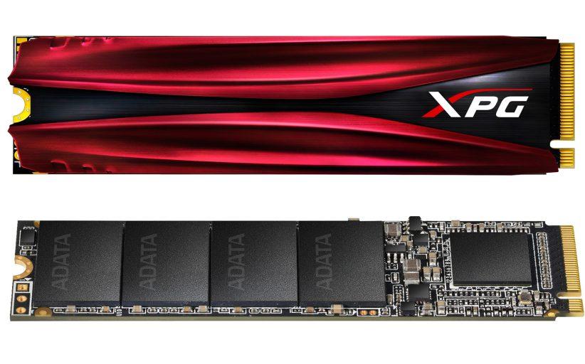 شركة ADATA تطلق XPG GAMMIX S11 Pro و SX6000 Lite SSDs أقراص تشغيل جديدة